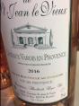 Coteaux du Varois en Provence