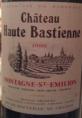 Château Haute Bastienne