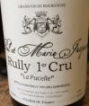 Rully Premier Cru La Pucelle