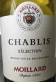 Chablis Sélection
