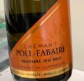 Crémant Poll-Fabaire