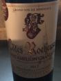 Côtes Rocheuses