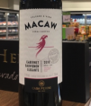 Macaw - Cabernet Sauvignon