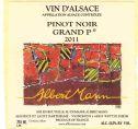 Pinot Noir Grand P