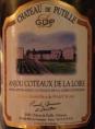 Anjou Coteaux de la Loire