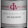Vosne-Romanée Premier Cru Les Suchots