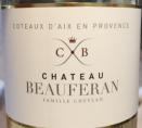 Château Beauferan
