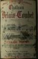 Cote de Bourg
