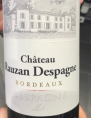 Château Rauzan Despagne