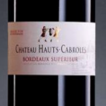 Château Hauts Cabroles