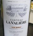 Château La Valière