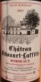 Château Bidonnet-Laffitte