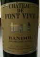 Château de Font Vive