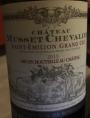 Château Musset Chevalier