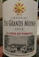 Château des Grands Moines
