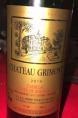 Château Grimont  Cuvée Prestige