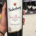 The Winemasters Pinotage