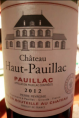 Château Haut-Pauillac