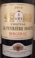 Château la Peyrière Haute