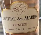 Château des Marres Prestige