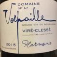 Domaine de la Verpaille Viré-Clessé Harmonie