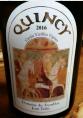 Quincy Cuvée Vielle Vigne