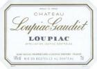 Chateau Loupiac Gaudiet