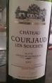 Château Courjaud - Les Souches