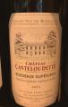 Château Canteloudette
