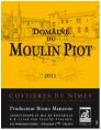 Domaine Du Moulin Piot