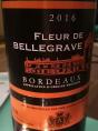 Fleur de Bellegrave