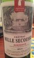Château Mille Secousses