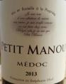 Petit Manou