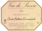 Chardonnay Frédéric Emmanuel