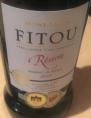 Fitou - Réserve