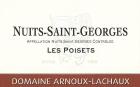 Nuits-Saint-Georges - Les Poisets