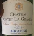 Château Pontet La Gravière