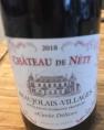 Château de Néty - Cuvée Délice