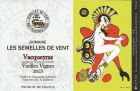 Vacqueyras Vieilles Vignes