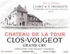 Clos Vougeot Grand Cru