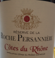 Réserve de la Roche Persannière