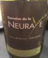 Domaine de la Neuraye - Saumur Blanc