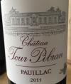 Château Tour Pibran