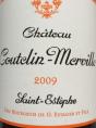 Château Coutelin-Merville
