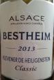 Vin d'Alsace Klevener de Heiligenstein Classic