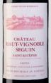 Château Haut-Vignoble Seguin