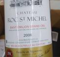 Château Roc Saint Michel