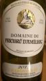 Domaine du Prieuré d'Amilhac- Chardonnay