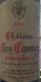Château Clos Cormey