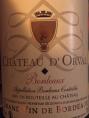 Château d'Orval